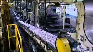 Алюминиевая банка    Как это работает