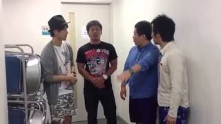 「SMILEfes'14」 2014年8月19日(火)開場15:00 開演16:00 会場:アメリ...