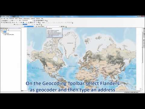 how to create a layer in arcgis