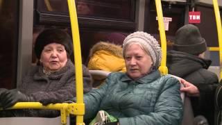 Про новые автобусы Истринского АТП
