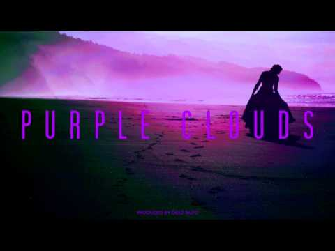 """Purple Clouds Produced By """"Deez Nuts"""" Drake Type Beat"""