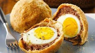 10 Easy Egg Recipes - Quick 'n Easy Breakfast Recipes | Best Recipes Video 2017