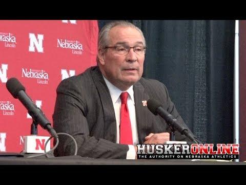 HOL HD: Instant Reaction - Nebraska hires Bill Moos as AD