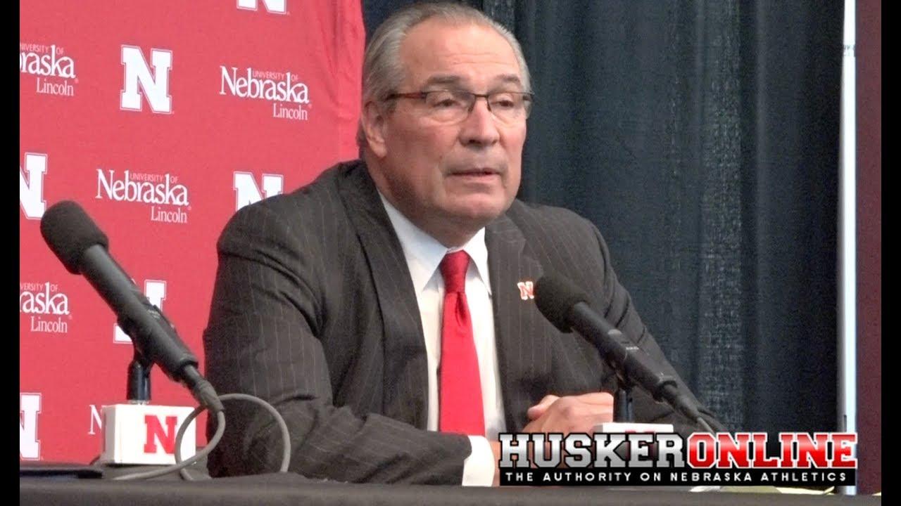 Bill Moos to Nebraska reaction and more