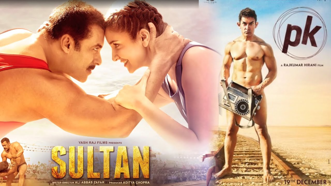 Download Salman Khan's SULTAN breaks Aamir Khan's PK Record | SULTAN Fastest Film To Earn 200 Crore