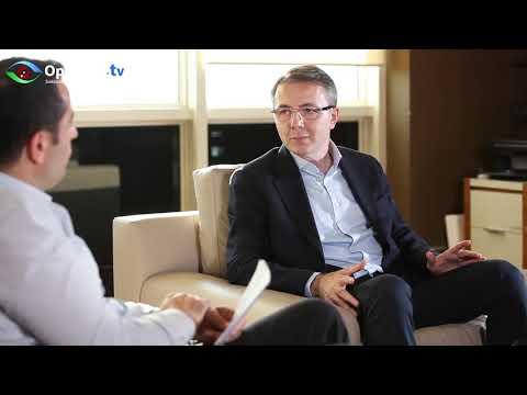 Novax Yönetim Kurulu Başkanı Murat Balcı ile Özel Röportaj.