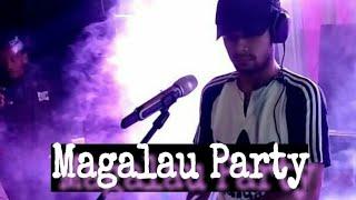 Download Dj Auxmix-Happy weding safar dan anisa-Magalau party.