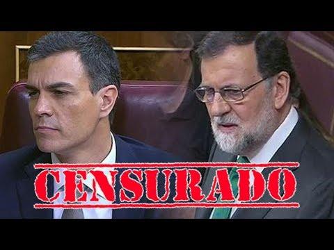 🚫El Vídeo Que Hoy Abochorna Al PSOE Y Que Pedro Sánchez No Quiere Que Veas🚫