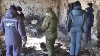ГТРК ЛР  Вести  10 февраля 2017 взрыв бытового газа
