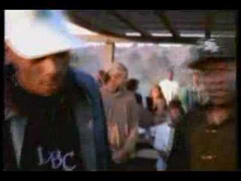 Dr Dre - Nothin But A G Thang MUSIC VIDEO