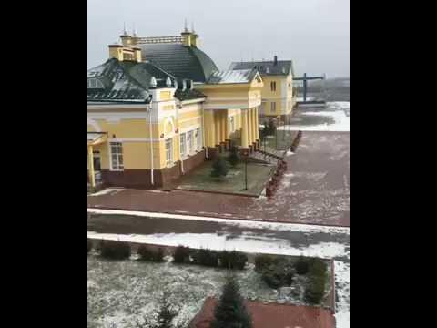 Oxxxymiron в Юрге (Кемеровская Область) - поёт с самого утра !