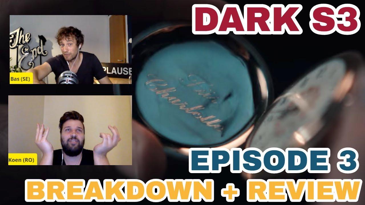 Download Dark season 3 episode 3 recap + review #IMF