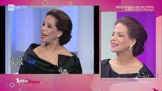 L'intervista a Marisela Federici - TuttoChiaro 19/07/2019