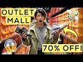 Best Outlet Mall in the Philipppines?! (Silang, Cavite)
