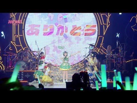 でんぱ組.inc「絢爛マイユース」Live Movie(2019.1.7 at 日本武道館)
