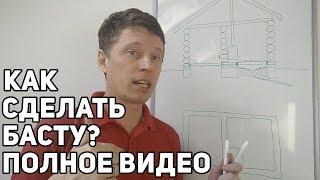 Как правильно сделать вентиляцию в каркасной бане, описание, видео