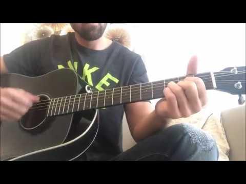 Guitar Challenge - Day 30 (Final Result)