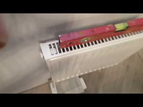 Как заменить радиатор отопления Purmo или Kermi