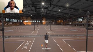 What Happens in NBA2k17 My Career after you Retire? NO MORE MY PARK! WHERE IS EVERYBODY? LMAO!