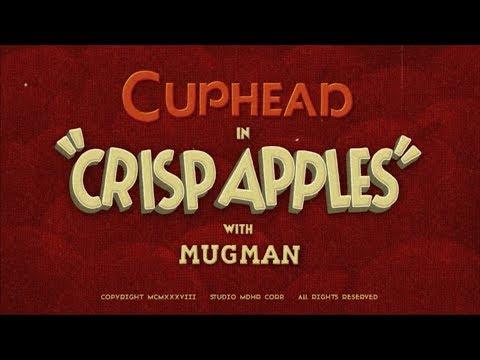 Cuphead Macintosh Launch Trailer | Steam | GOG