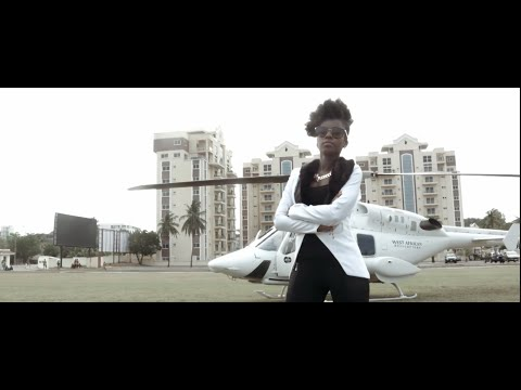 MzVee - My Time ft Lil Shaker (Official Video)