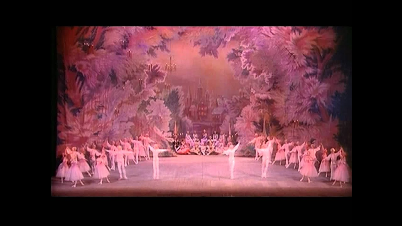 Pyotr Ilyich Tchaikovsky Tchaikovsky - Herbert von Karajan - The Swan Lake - Ballet Suite Op.20 / The Sleeping Beauty - Ballet Suite Op.66