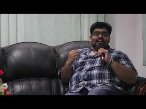 M.L.R Karthikeyan's Personal Voice on Lavaza