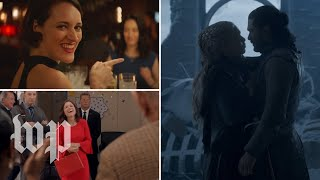 """From """"Game of Thrones"""" to """"Fleabag,"""" these are your 2019 Emmy nominees"""