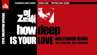 DJ Zedi - Dheere Dheere Se Remix [Aashiqui] - 2014