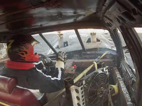 Lakeside Speedway Ks derby gopro video