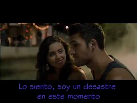 Haley Reinhart - Undone - Subtitulos en español - Step Up Revolution