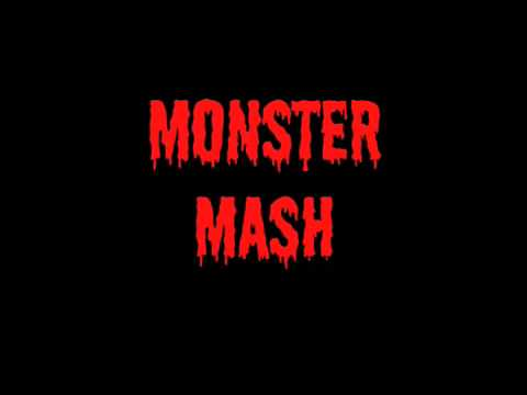"""Bobby ""Boris"" Pickett and The Crypt - Kickers"" -Monster Mash"