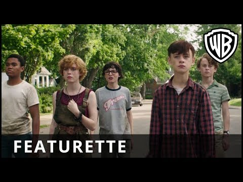 IT – Welcome to the Losers' Club – Warners Bros. UK
