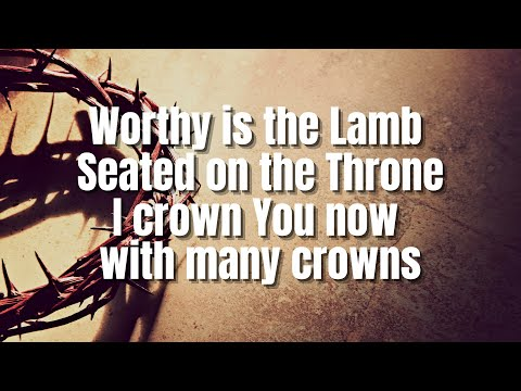 Worthy Is The Lamb | Hillsong (Featuring Miriam Webster)