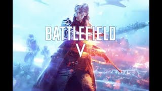 Battlefield V i5 4590 Singleplayer Gametest gtx1060 6gb 16gb 16:10 1920x1200