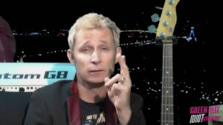 Mike Dirnt - The Jeff Matika Show S01E04