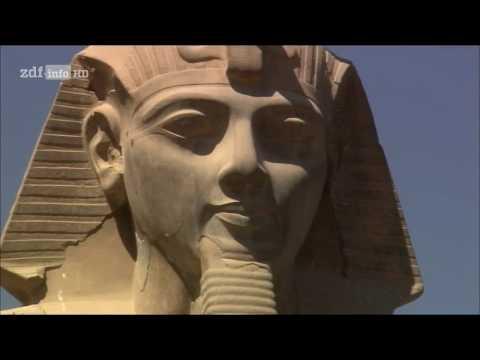 Doku Ursprung der Technik - Waffen im alten Ägypten HD