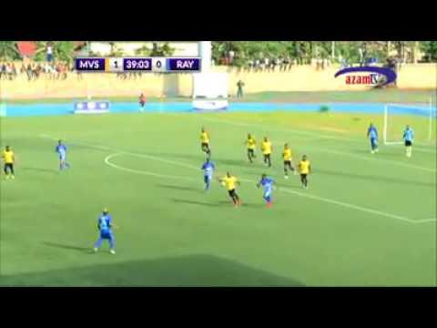 Live Voodoo In Africa Football
