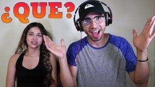 El Difícil Challenge de los Audífonos | WTF (BayBaeBoy Vlogs)