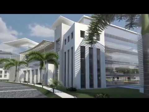Cairo Business Park - New Cairo by Misr Italia