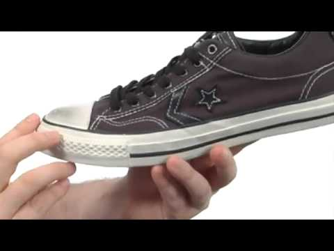 ee750068ba011a Converse by John Varvatos Star Player EV Ox - Washed Duck Canvas  SKU  8141829