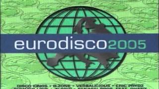 4.- INFERNAL - From Paris To Berlin(Radio Version)(EURODISCO 2005) CD-1