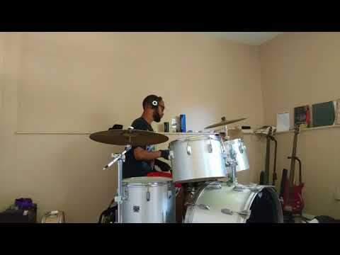 Micah Stampley - War Cry (Drum Cover)