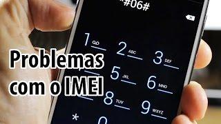Como Reparar IMEI INVALIDO, CCE, Samsung, LG, Motorola, Alcatel, Sony e Replicas