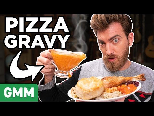 Will It Gravy? Taste Test