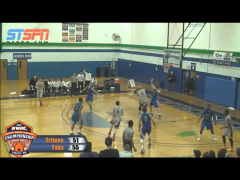 Yakima Valley (WA) Edmonds (WA) Mens Highlights
