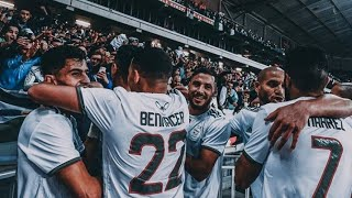 أغنية المنتخب الوطني الجزائري 🇩🇿 شيء كبير يا عمري 😍