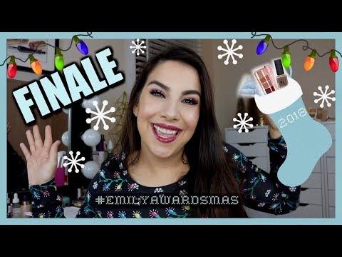 EMILY AWARDS 2018 FINALE: MVPs & More! thumbnail