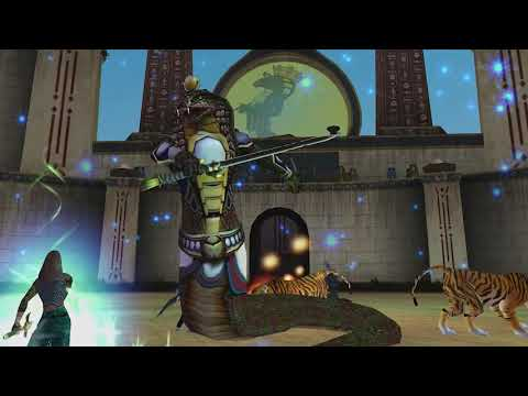 Worthplaying | 'EverQuest' Celebrates 20th Anniversary With