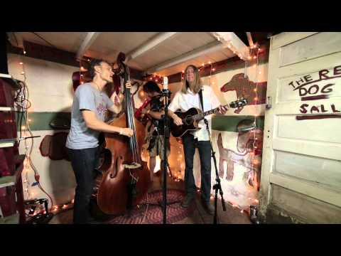 Wood Brothers - Ain't No More Cane (Live @Pickathon 2012)